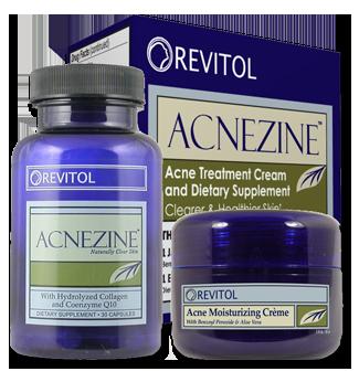 acnezine scar cream