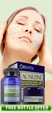 Acnezine Acne product