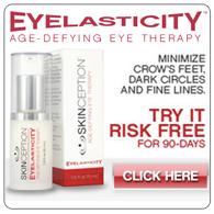 eyelasticity eye cream