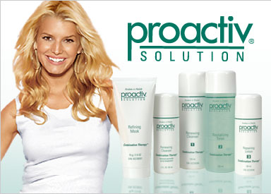 proactive acne treatment
