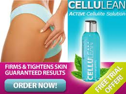 cellulean cellulite cream